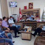 رئيس بلدية سبيطلة يدعو لحلّ المجلس البلدي