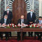 389 مليون أورو من فرنسا لتونس لدعم الاستثمار والميزانية والتزوّد بمياه الشرب