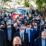 المشيشي يُقدم تعازيه لعائلة النقابي الراحل بوعلي المباركي