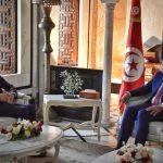 المشيشي يلتقي وزير الداخلية الاسباني في تونس والسبق في اسبانيا