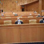 البرلمان يُصادق على قرض بـ 161 مليون أورو
