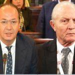 رغم إقالته منها: مكتب المجلس يعترف برضا شرف الدين رئيسا للكتلة الوطنية