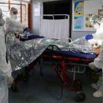 مدير الصحّة بالمنستير: وفاتان و126 إصابة جديدة بكورونا