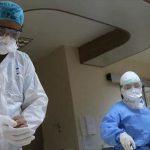 وزارة الصحة : 1223 اصابة جديدة بكورونا في 24 ساعة
