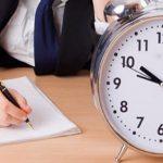 وزارة الوظيفة العمومية تكشف تراتيب العمل بنظام الحصّة الواحدة
