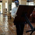 ولايات تونس الكبرى: التخفيف في الاجراءات الخاصة بالمقاهي والمطاعم