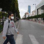 هل يتم اقرار حظر التجول في تونس الكبرى ؟