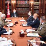 سعيّد: كل وزير التقيه يطلب منّي التدخّل لدى الأجهزة العسكرية للاستعانة بها