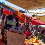 جندوبة: إعادة فتح الأسواق الاسبوعية ودعوة المجتمع المدني للمساهمة في تعقيم المؤسسات
