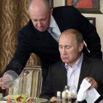الاتحاد الأوروبي يفرض عقوبات على طباخ بوتين ويتّهمه بتقويض السلم في ليبيا