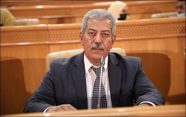 النائب عويدات يُطالب بإعادة تشغيل قطار الأحواز تونس-طبربة