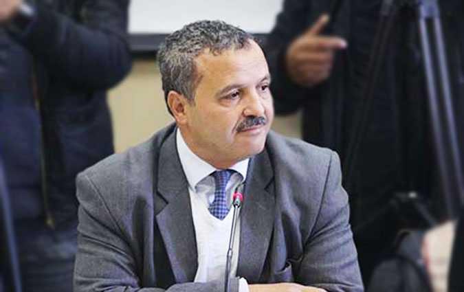 المكّي: فتح الحدود لم يخضع لأي تدخّل سياسي وسفراء استفسروا عن تصنيف بلدانهم