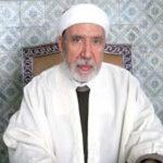 مفتي الجمهوريّة: قرار تعليق ارتياد المساجد مدروس