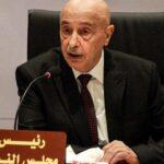 من المغرب: عقيلة صالح يعلن الاتفاق على مركز السلطة وتوزيع المناصب السيادية