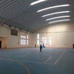 القصرين: تحويل القاعة المغطاة الى مستشفى ميداني