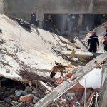 كارثة بحي الزهور: انفجار قارورة غاز في منزل والبحث عن أشخاص تحت الانقاض