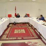 سيدي بوزيد: فرض حظر التجوّل وتعليق الأسواق الأسبوعية وصلاة الجمعة بعدد من المدن