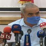 اليعقوبي: أكثر من 1000 إصابة بكورونا في المؤسسات التربويّة وغدا وقفة احتجاجيّة