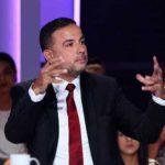 """مخلوف ينعت حمزة البلومي بالكاذب وفريق برنامج """"الحقائق الاربعة"""" بالعصابة"""