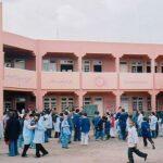 وزارة التربية: 1841 إصابة بكورونا في المؤسسات التربوية