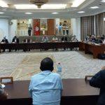 تعليق المفاوضات في الكامور