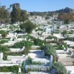 دراسة لوزارة التجهيز: 30 مقبرة بتونس الكبرى أغلقت أبوابها و10 مواقع جديدة تحت النظر
