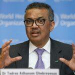 منظمة الصحة العالمية تدعو رؤساء الدول والحكومات لغلق المدارس