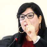موسي تتّهم مكتب المجلس بالتدليس لحرمان كتلتها من مقعد به
