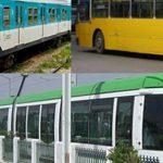 نقل تونس: تغييرات في مواعيد سفرات الحافلات والمترو