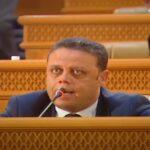 المكيّ: ما يحدث مع حكومة المشيشي لم يحدث مع ايّة حكومة منذ الاستقلال
