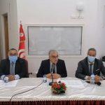 وزير التربيّة: نُعوّل على مُنظمات المُجتمع المدني لإنجاح التدريس عبر التلفاز