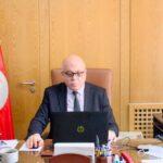وزير الصحة يلتقي أعضاء جمعية الأطباء التونسيين في العالم
