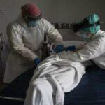 المنستير: 3 وفيات و50 إصابة جديدة بكورونا