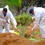 منوبة: 4 وفيات جديدة بكورونا لأشخاص غير مدرجين ضمن المصابين بالفيروس