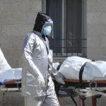 مُختص في الطب الشرعي: قريبا صدور بروتوكول جديد لدفن موتى كورونا