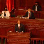 البرلمان: جلسة عامة للحوار مع 10 وزراء يوم الاثنين القادم