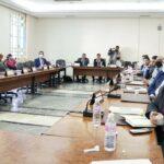 لجنة المالية تدعو الحكومة لسحب مشروع قانون المالية التعديلي 2020