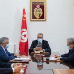 عملية نيس: المشيشي يدعو وزيري الداخلية والعدل لدعم الأجهزة الفرنسيّة