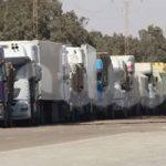 تقرير: إنعاش المبادلات التجارية مع ليبيا، فرص مهدورة وبدائل قاصرة...