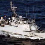 وزارة الدفاع: تمرين بحري تونسي-فرنسي قبالة السواحل الفرنسية