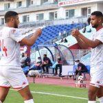 المنتخب التونسي يحافظ على مركزه في تصنيف الفيفا