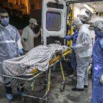 الوضع دقيق في سوسة.. 5 وفيات بكورونا في 24 ساعة