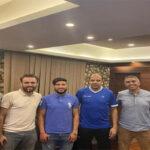 تونسي جديد في الدوري المصري