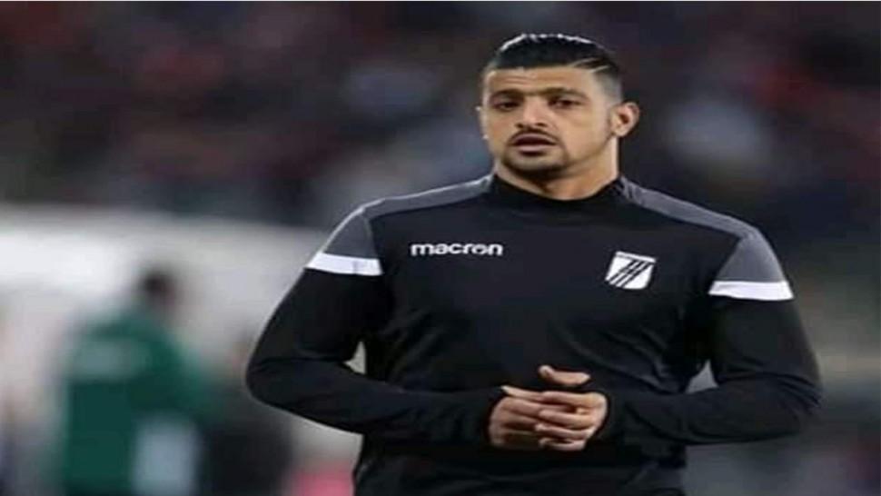 شارك في الحصة التدريبية: جاسم الحمدوني يتعافى من كورونا