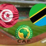طاقم تحكيم موزمبيقي لمباراة تنزانيا وتونس