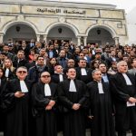 إضراب عام للمحامين اليوم ووقفة احتجاجية وطنية