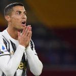 وزير الرياضة الإيطالي يتهم كريستيانو بخرق البروتوكول الصحي