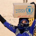 إسناد جائزة نوبل للسلام لبرنامج الأغذية العالمي