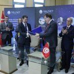 "مجمع تلنات: اطلاق أول قمر صناعي تونسي""تشالينج -وان"" في مارس 2021"