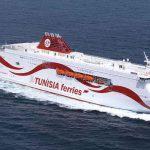 الشركة التونسية للملاحة: تغييرات في برمجة الرحلات وتأخير في مواعيدها